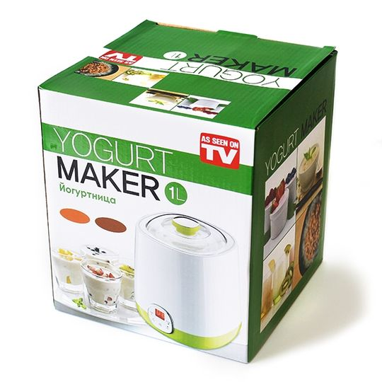 Йогуртница Yogurt Maker