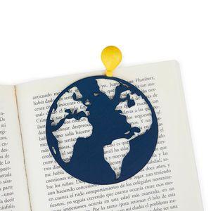 Закладка для книг Globetrotter