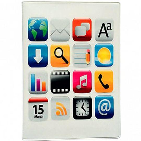 Обложка для паспорта iPhone