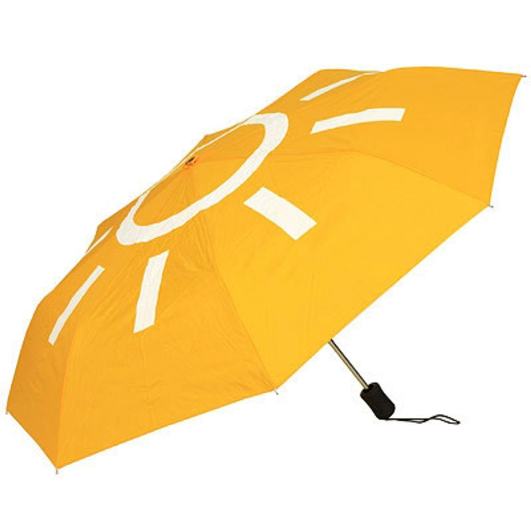 Зонт Солнышко