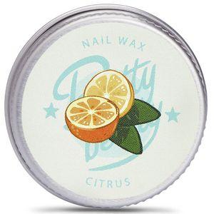 Воск для ногтей и кожи Bettyberry Citrus
