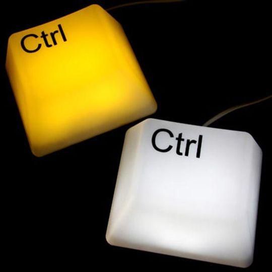 USB Светильник Клавиша