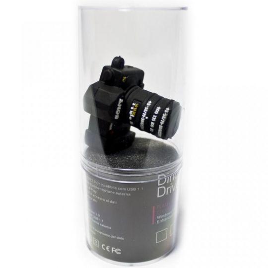 Флешка Фотоаппарат Sony 8 Гб Упаковка