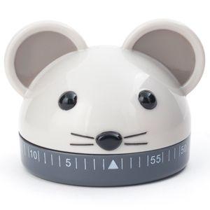 Таймер механический Мышонок Mouse