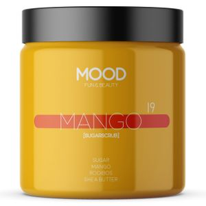 Сахарный скраб MOOD MANGO №19 (mini)