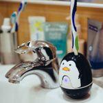 Стерилизатор зубной щетки