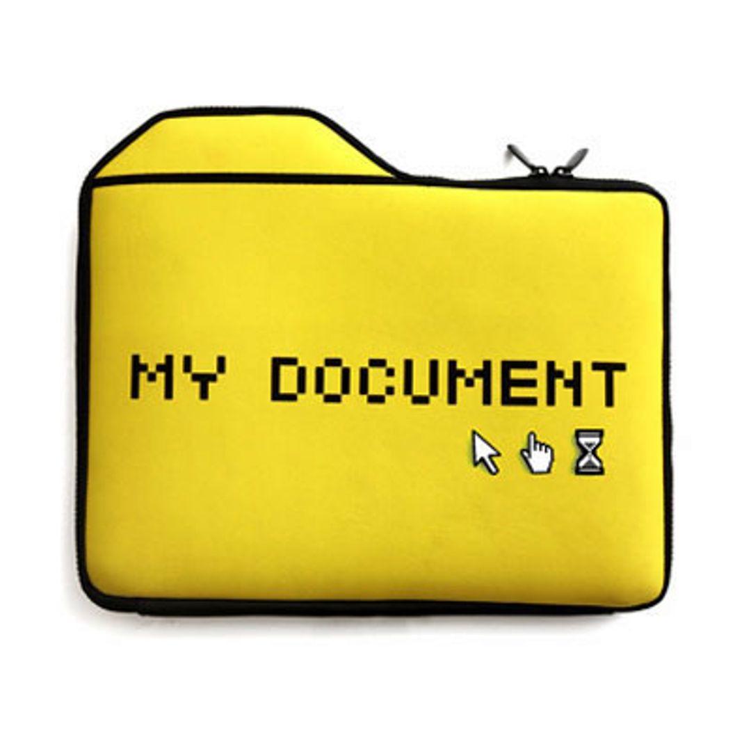 Чехол Мои документы