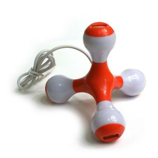 USB Хаб Молекула