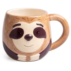 Кружка Ленивец Sloth