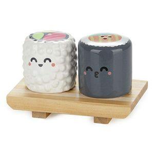 Солонка и перечница Sushi