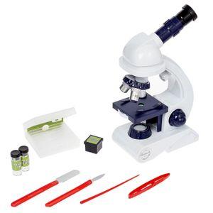 Детский микроскоп Юный биолог