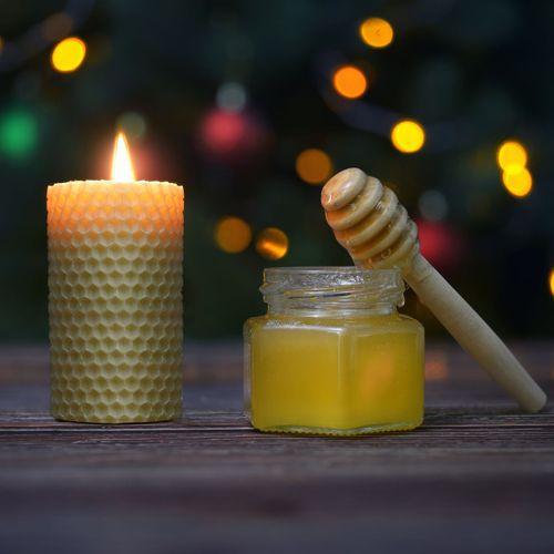 Подарочный набор<br>Фермерский мед