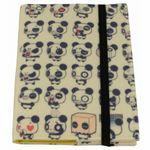 Обложка для паспорта Be Panda Фиксируется сверху резинкой