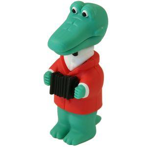 Флешка Крокодил Гена 8 Гб