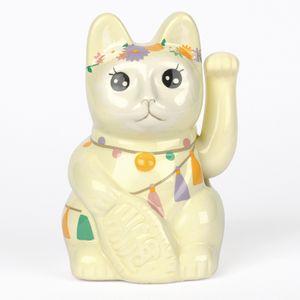 Статуэтка Llama Cat