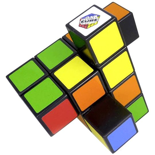 Башня Рубика Rubik's Tower