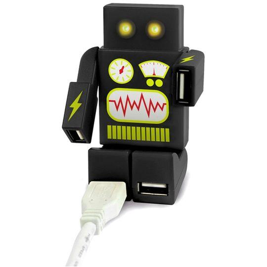 USB Хаб Robohub 2000