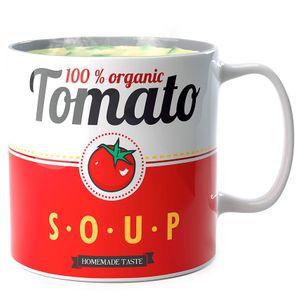 Кружка для супа Томат Tomato