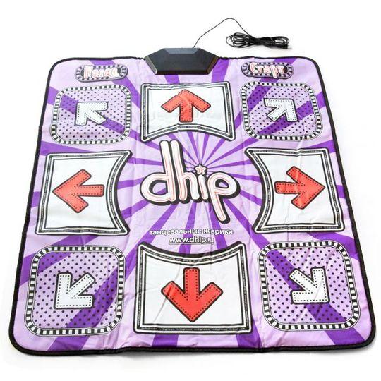 Танцевальный коврик D-Hip USB