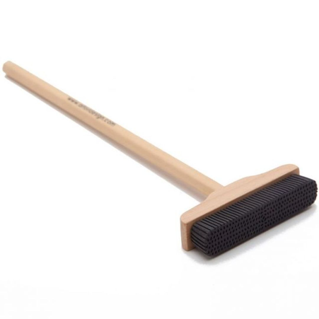 Карандаш с ластиком Швабра Pencil Broom