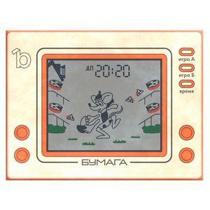 Кошелек Bumaga Play Mouse