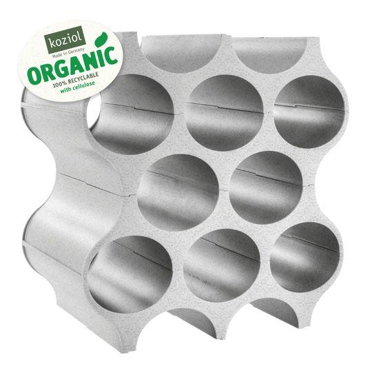 Подставка для бутылок Set-Up (Серый Organic)