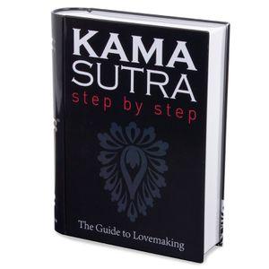 Бокс для хранения Kamasutra