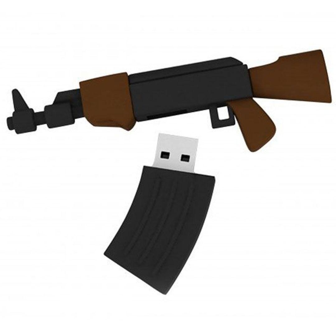 Флешка АК-74 16 Гб