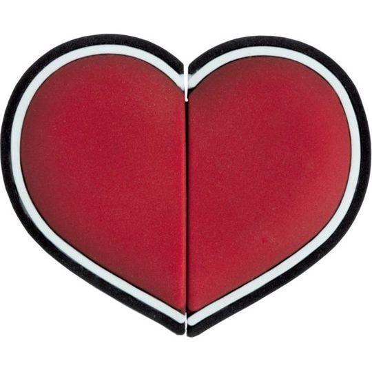 Флешка Сердце 8 Гб