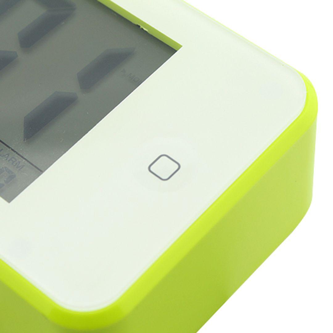 Будильник iPhone