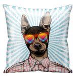 Подушка Hipsta Dog