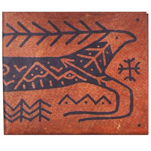 Кошелек New wallet New Rockpaint