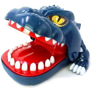 Игра Больной зуб Годзилла