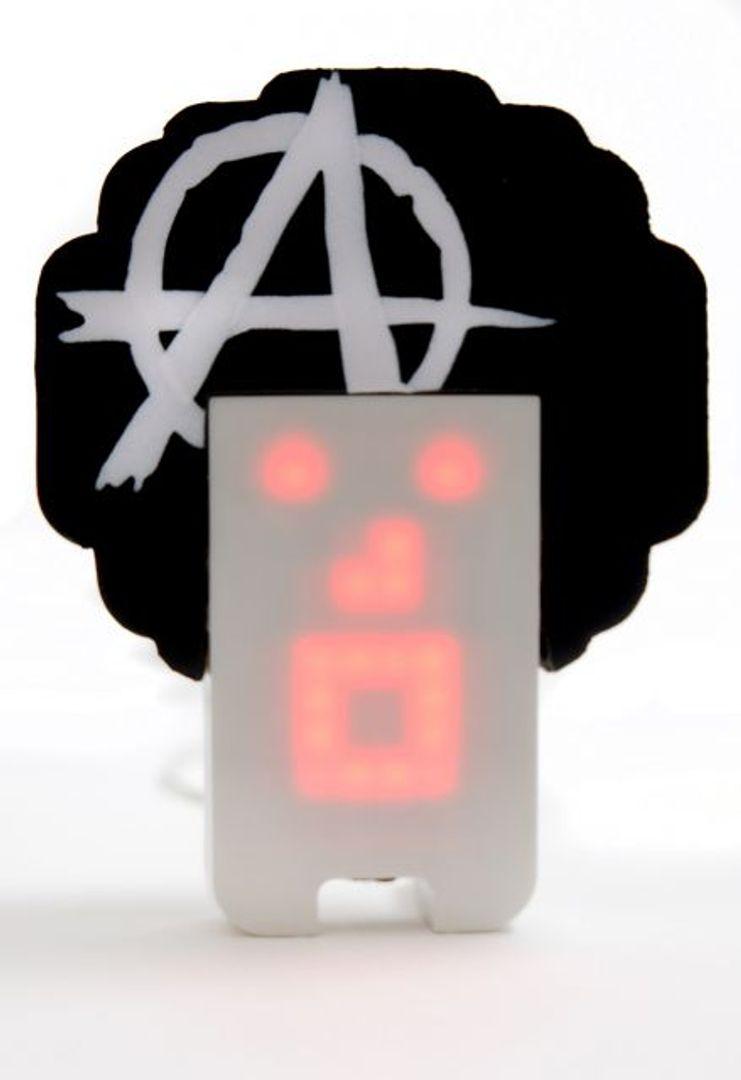 Tengu Rotten USB Друг