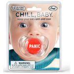 Соска-пустышка Паника Chill, Baby