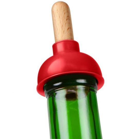 Пробка для бутылки вина Вантуз Plunge