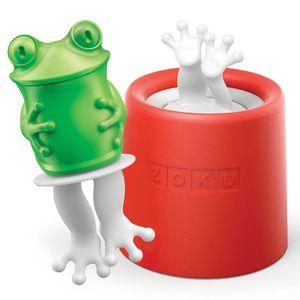 Форма для мороженого Лягушка Frog