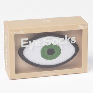 Носки Eye (зеленые)