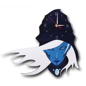 Часы настенные Дроу Рейнджер Dota 2