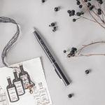 Шариковая ручка Без ошибок скучно