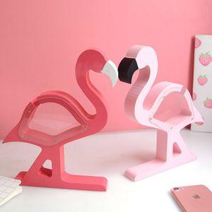 Копилка Фламинго