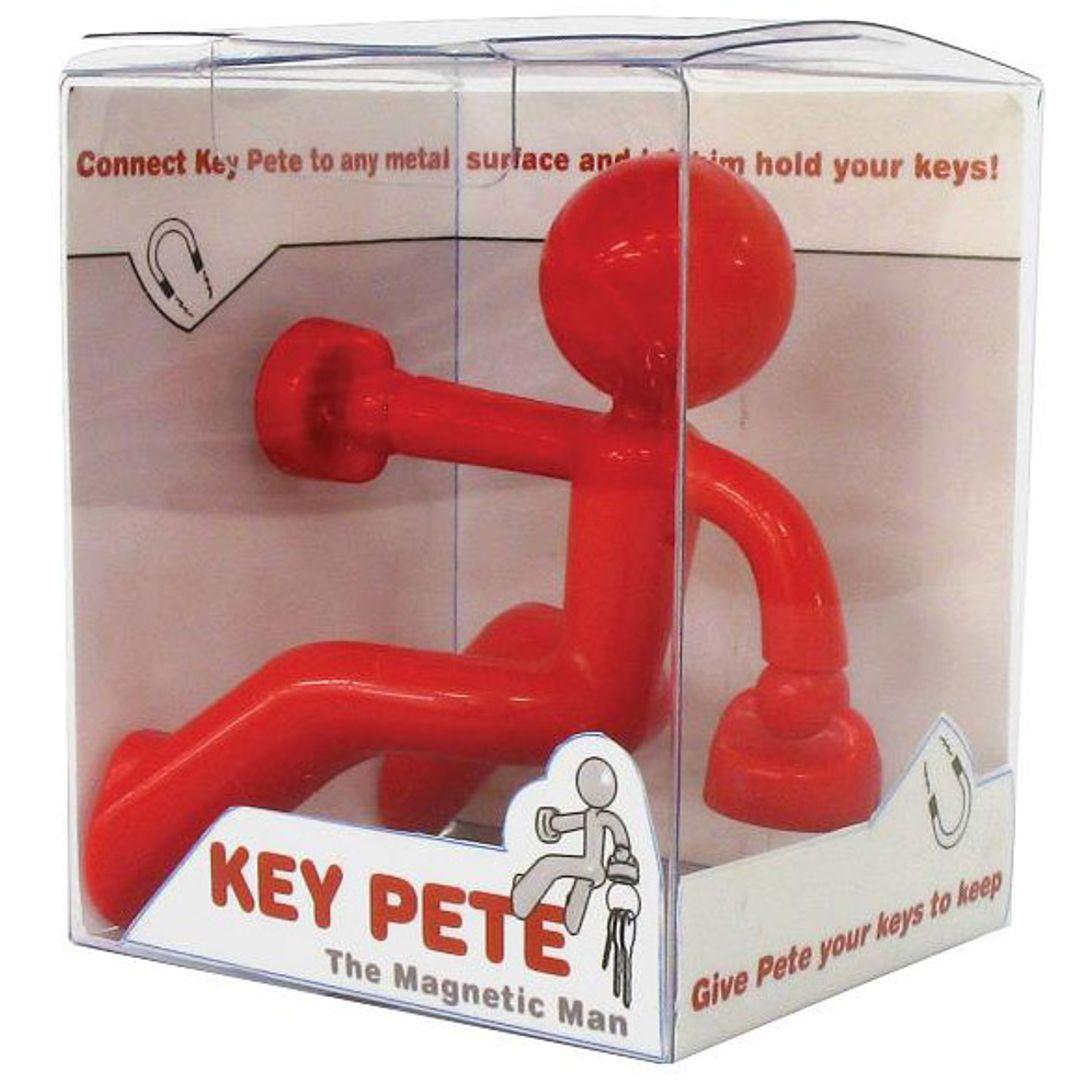Держатель для ключей Магнитный человечек