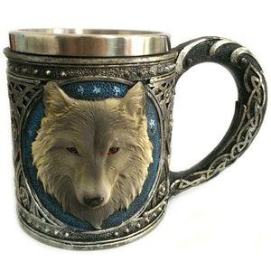 Кружка Степной волк