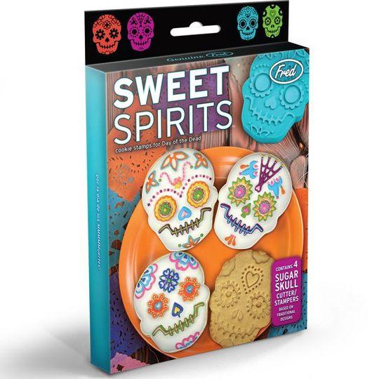 Форма для выпечки Сладкий дух Sweet Spirits