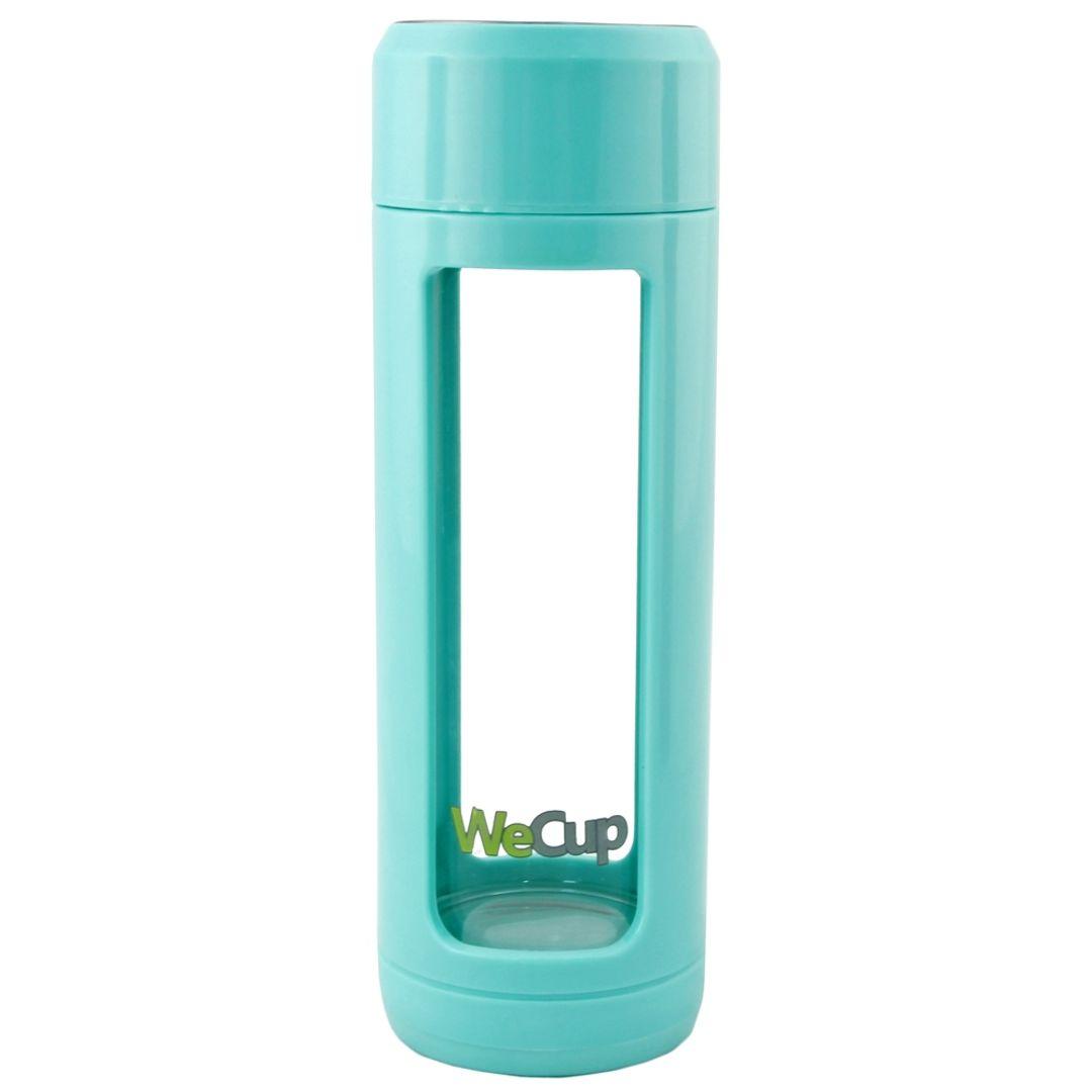 Заварочный стакан WeCup (Бирюзовый)