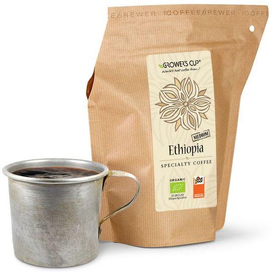 Кофеварка Grower's Cup