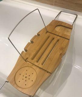 Столик для ванной Umbra Aquala Отзыв
