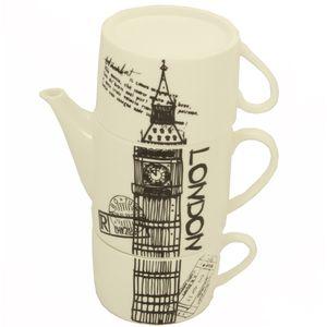 Чайный набор Лондон