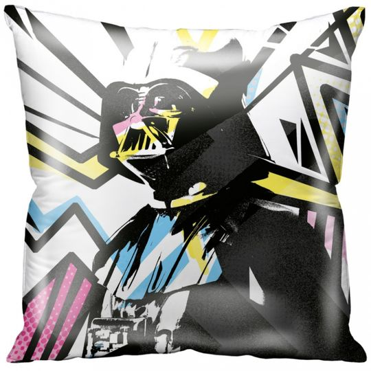 Подушка Star Wars Darth Vader