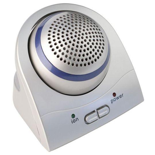 USB Ионизатор Очиститель воздуха с вентилятором